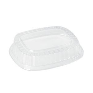 Deksel tbv Black Portion Platter