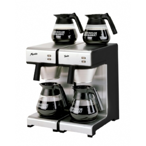 Bravilor Mondo Twin Koffiemachine